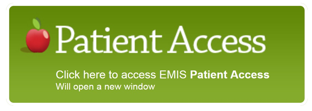 Patient Access Login